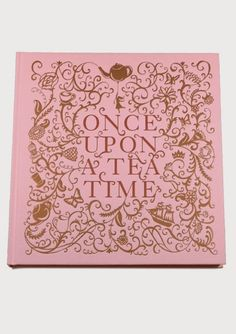 Langham's Once Upon a Tea Time