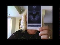 Debbie A Anderson's weekly reading using the Vibrational Energy Oracle deck.