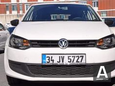 37 BİNDE SERVİSBAKIMLI 2013 POLO 1.2 DİZEL MANUEL NERGİSOTOMOTİV Volkswagen Polo 1.2 TDi Trendl...