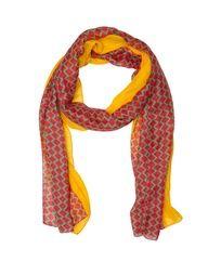 Think Pink scarf  12.95. By Veritas.