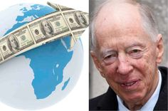 The notorious Rothschild family—whose name has become synonymous with elusive power— is apparently worth as much as the top wealthiest billionaires in the world. Last week, Oxfam international released a damning report revealing that the top 8 wealthiest men on the planet were worth more than the bottom half of the entire global population—about 3.6 …