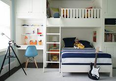 101 meilleures images du tableau lit en hauteur bunk beds alcove