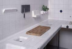Tile Kitchen by Droog Design
