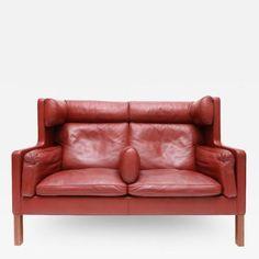 Børge Mogensen Coupe Sofa by Børge Mogensen Arne Jacobsen, Scandinavian Modern, Sofa, Furniture, Design, Home Decor, Cutaway, Homemade Home Decor, Settee