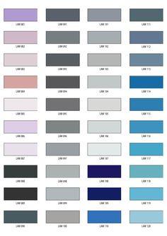 1000 images about wzornik kolor w lakier w on pinterest. Black Bedroom Furniture Sets. Home Design Ideas