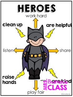 Our Class of Super Friends: a back to school pack that builds classroom community and helps students get to know each other. : Our Class of Super Friends: a back to school pack that builds classroom community and helps students get to know each other. Super Hero Activities, Preschool Learning Activities, Kids Learning, Superhero Classroom Theme, Classroom Themes, Superhero Kindergarten, Beginning Of School, Back To School, Social Emotional Learning