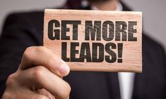 Leads are potentially bedrock of every business. Your business can't survive when no one seems interested in the details you share, when your email list is empty or when you have no one to convince. Best Facebook, Facebook Users, Facebook Marketing, Facebook Video, Email Service Provider, Business Pages, Lead Generation, Writing Tips, Benefit