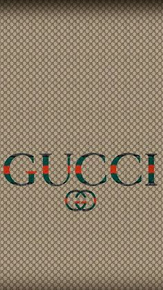 ✿Duitang ~ Gucci Logo Wallpaper.