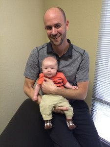 Justin Swanson of Austin Chiropractic & Acupuncture Clinic is a graduate of Palmer College of Chiropractic. Palmer College Of Chiropractic, Best Chiropractor, Acupuncture, Clinic, Infant, Parents, Children, Kids, Baby