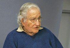 """MadalBo: Noam Chomsky: """"La corrupción fue tan grande en Sud..."""