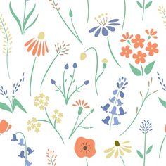 Work Inspiration, Summer School, Surface Pattern Design, Photo Contest, Drawings, Creative, Illustration, Flowers, Cards