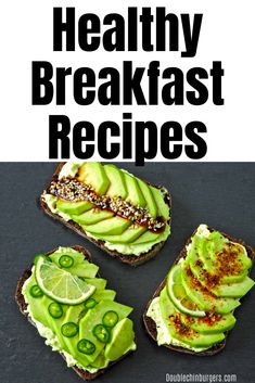 High Protein Healthy Breakfast Recipes | Easy Healthy Breakfast Recipes | Healthy Breakfast Recipes For Weight Loss || Clean Eating Healthy Breakfast Recipes || Healthy Breakfast Meal Prep || Healthy Breakfast Recipes || Fat Burning || Flat Belly || Weightloss || Diet Plans || Quick || #Healthybreakfast Healthy Breakfast Recipes For Weight Loss, Clean Eating Recipes For Dinner, Clean Eating Meal Plan, Easy Healthy Breakfast, Healthy Eating Recipes, Nutritious Meals, Stay Healthy, Breakfast Ideas, Healthy Living