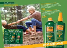 Avon Bug Guard Plus Expedition