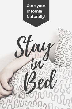 Insomnia Remedies Learn how to cure your insomnia naturally with these easy tips! Insomnia Help, Insomnia Remedies, Natural Sleep Remedies, Natural Cures, Herbal Remedies For Anxiety, Herbal Cure, Sleeping Pills, How To Treat Anxiety