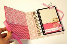 Cardboard Box Crafts, Foam Crafts, Paper Crafts, Upcycled Crafts, Sewing Crafts, Recipe Book Design, Envelope Book, Bazaar Crafts, Mini Scrapbook Albums