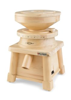 Mulino elettrico per cereali - Waldner FAMILY Le Double, Le Chef, Le Moulin, Cotton Candy, Stool, Products, Stools, Chair