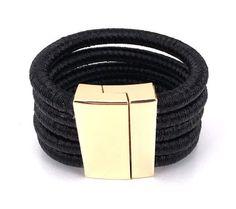 Kim Kardashian's Rope Collar Necklace & Bracelet