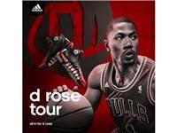 adidas i Derrick Rose- nowa kolekcja D Rose http://news.adidas.com/PL/PERFORMANCE/BASKETBALL/derrick-rose-and-adidas-tip-off-d-rose-tour-in-asia/s/e941c673-40a6-4167-b548-8c88eeb38168
