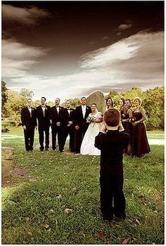 Wedding Photography - Tutorials for Wedding Photographers - Digital Photography School