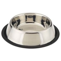 King International - Anti Skid Dog Bowl/ Pet Bowl Plain - 700ml (24 Oz) >>> Click on the image for additional details. (This is an affiliate link) #DogBowls