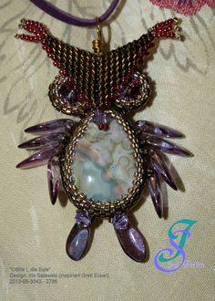Iris' Perlen