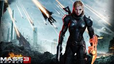 Mass Effect 3 PC Download! Free Download Action Role Playing Video Game from Mass Effect Game Series! www.videogamesnes... #masseffect3 #games #pcgames #gaming #pcgaming #videogames #rpg