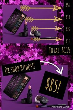 let's discuss this savings in this bundle  You get the Anniversary palette   Opulence lipstick in your choice of color   Splurge cream shadow in your choice of color   Cream shadow brush    All a $30.00 savings   WWW.IGNITEBEAUTY.BIZ #anniversary #bundle #lipstick #creamshadow #palette #blush #glitter #glitz #glam #shadow #makeup #cosmetics #beauty #naturalbased #younique #coty