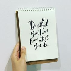 From nickytcs on Instagram. Brushlettering is what I love to do!!! #ipoh #ipohmali #malaysia #brushtype #brushlettering #brushcalligraphypractice #brushcalligraphy #handlettering #handwritten #watercolor #lettering #letteringdaily #letteringdesign #practicemakeperfect #hobby #selftaught #positive #quote #lettering