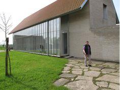 Marie-Jose Van Hee | Architecten -