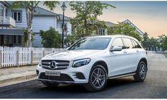 Awesome Mercedes 2017: 0945 777 077: Mercedes-Benz GLC giới thiệu 250 4MATIC và GLC 300 AMG chính thức Cars
