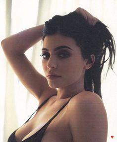 Kylie Jenner ♥