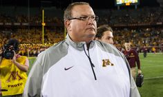"Minnesota's Claeys discusses 9-game Big Ten schedule, Colorado State = The Big Ten will play nine conference games this season for the first time since 1984. Minnesota coach Tracy Claeys isn't a fan of the move.  ""I said it before, I'd rather play 10 and have five (home) and five (away). I don't like....."