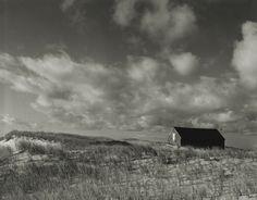 Michael Schley. Provincetown MA. Cape Cod. Gelatin Silver Print.