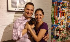 Dachshund puppy going home now! #Citipups #NYC #puppy #puppies #dogs #cute #pets #dog