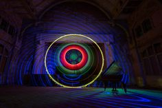 https://flic.kr/p/w2FMoc | Beelitz Heilstätten Tour 2015 - Utopia | by JanLeonardo and AnnaLeonarda  Sony A7R, Sony Vario-Tessar FE 4/ 24-70 ZA OSS, Manfrotto Carbon 057 & Gearhead 405, Led Lenser X21R, Led Lenser P5R.2, Led Lenser M7RX, M1, M5 Only photography in total darkness, painted with light. No post processing and digital composing.  Cheers JanLeonardo www.lightart-photography.de  ‪#‎JanLeonardo‬ ‪#‎LedLenser‬ ‪#‎LightPainting‬ ‪#‎Light‬ ‪#‎Torch‬ ‪#