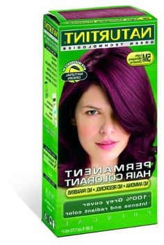 Naturtint Hair Hair Color 5M Light Mahogany Chestnut 5.28 fl Oz