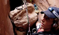 Survival against all odds - Will to live - How I cut my own arm off - Aron ralston #survival
