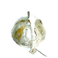 Antique Decorative Helmet http://www.zenamart.com/index.php?categoryID=90
