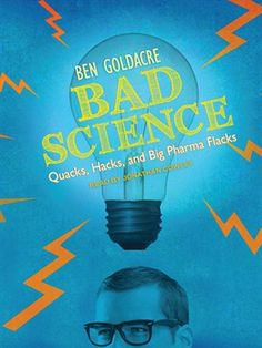 Cover of Bad Science | Borrow the ebook for free with your Mesa Public Library card and the Greater Phoenix Digital Library.
