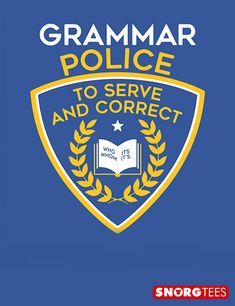 12 Grammar Police Ideas Grammar Police Grammar Police
