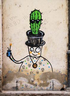 Havana Graffiti by djangokill