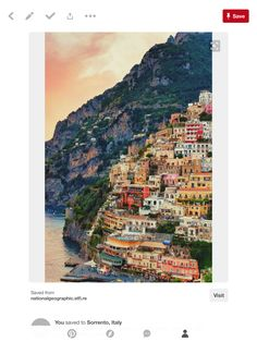 56 Best Sorrento Italy images
