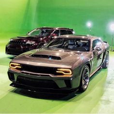Muscle Cars #dodge