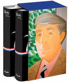 Love reading Updike!