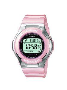 Casio Baby-G Tough Solar Radio-controlled Multiband 6 BGD-1300-4JF Women's Watch Japan Import Casio. $199.50. Includes: body, box, manual, warranty card included with the manual. 10BAR: water resistant for everyday life. Made in China. 6 corresponding wave reception area