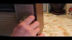 The Sound of the Light Bulb - lille film som kan få folk til at forstå, hvordan migræne føles.