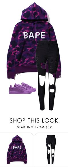 """Untitled #5"" by rosymamii ❤ liked on Polyvore"