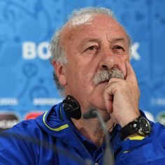 Vicente Del Bosque, Jordi Alba hit back at 'annoying' Spain critics in media