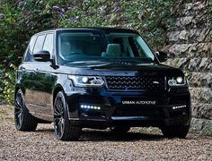 We have another Santorini Black Urban Vogue being built next week with fantastic spec available at 93995... The 2 vogues we built a couple of weeks ago sold in a couple of days ... Let's see how long the next one lasts !! #depositsecures #avoiddisappointment #vogue #urbanautomotive #landrover #landy #rangerovervogue #rangerover #car #4x4 #custom #svr #bespoke  #celebritycars #leather #carinterior #landroverdefender #recaro #cargasm #supercharged #autobiography #carporn #instacar #urban by…