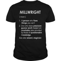 Millwright Definitionyours before time runs outNOT AVAILABLE IN STORESmillwright